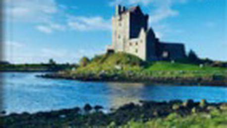 Irsko /Lingea/ Inspirace na cesty