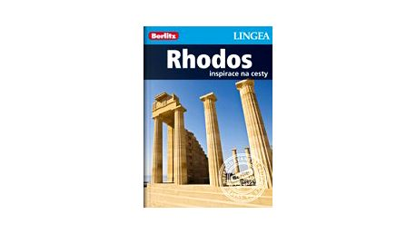 Rhodos /Lingea/ Inspirace na cesty