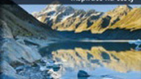 Nový Zéland /Lingea/ Inspirace na cesty