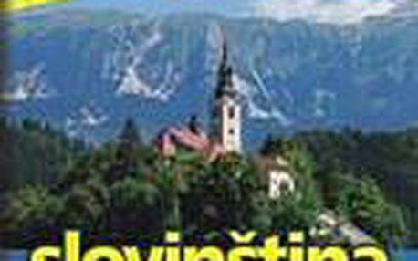 Česko-slovinská konverzace