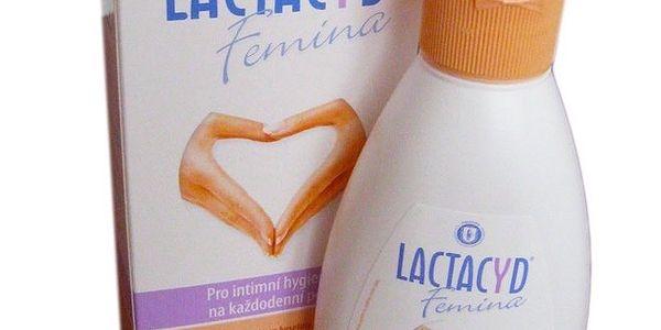 Lactacyd Femina 200ml