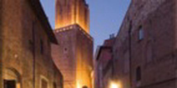 Řím /Lingea/ Inspirace na cesty