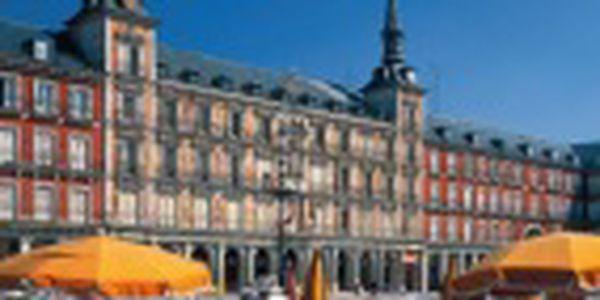 Madrid /Lingea/ Inspirace na cesty