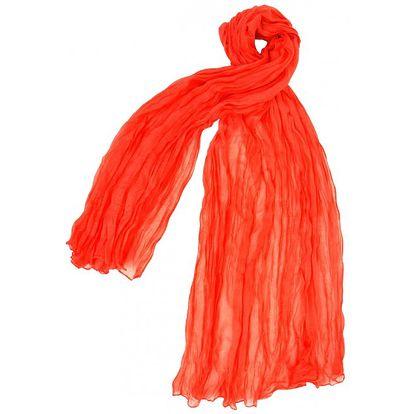 Doca Elegantní dámský šátek 26885