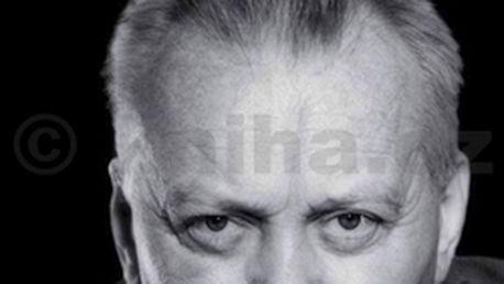 Karel H÷ger Z hercova zápisníku