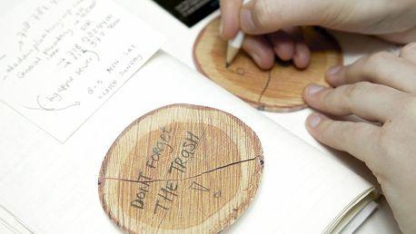Lepíky Tree, které musíte mít