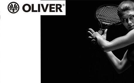 Sportovní kalhoty OLIVER vhodné pro muže i ženy
