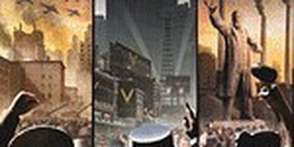 Strategická hra Civilization V: Brave New World