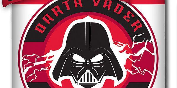 Tip Trade povlečení Star Wars Lord Vader 140x200 70x90 - 100% bavlna