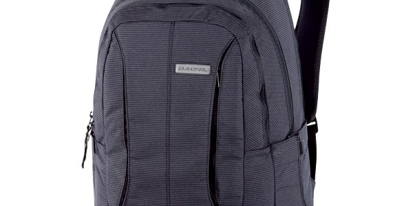 Dakine Batoh Network 31L Black Stripes 8130005-0SP
