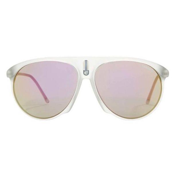 Šedé sluneční brýle Carrera