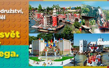 Legoland - poznávací zájezd