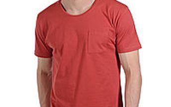 Selected - módní pánské tričko pohodlného střihu