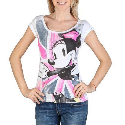 Alcott dámské tričko s Disney potiskem Minnie