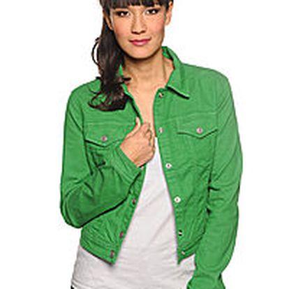 Benetton - trendy dámská džínová bunda