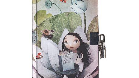 Tajný deník Chloé Rémiat