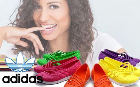 Balerínky Adidas za 349 Kč!