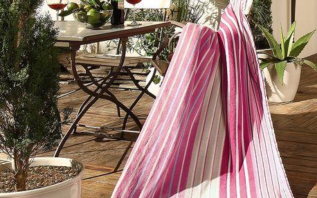 Biederlack deka Rosé 150x200
