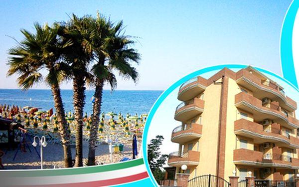Palmová riviéra v Itálii od 4110 Kč! Limitovaná nabídka!