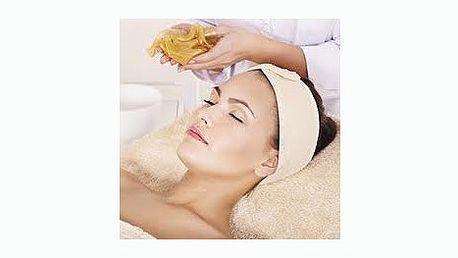 Super tip na dokonalou pleť! Dopřejte si v pohodlí domova jednu z nejluxusnějších péčí poskytovanou profesionálními salóny! Zlatá kolagenová maska s 24 karátovým zlatem!