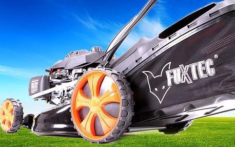 Špičková sekačka na trávu Fuxtec