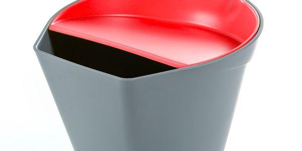 Krájecí miska od holandských designérů Michiela Uylingse a Jeroena Schaeffera