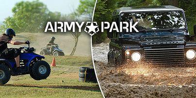 ArmyPark Ořechov u Brna