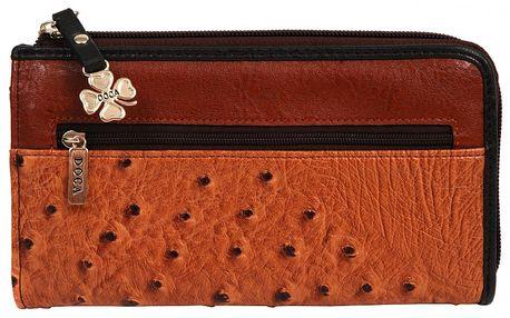Doca Elegantní dámská peněženka 69721