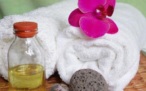 Hodinová masáž dle vlastního výběru. V nabídce je relaxační a regenerační masáž s éterickými oleji, Breussova masáž třezalkovým olejem, ruční lymfatická masáž a Havajská masáž Lomi-Lomi