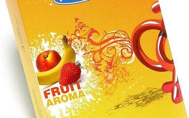 Primeros Fruit n color 3ks /krab.