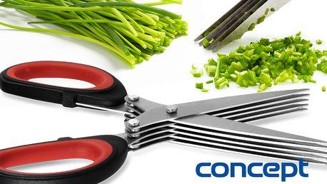 Nůžky na bylinky Concept Florina