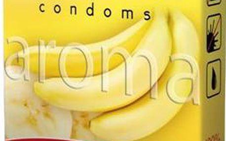 Act aroma banana 3ks