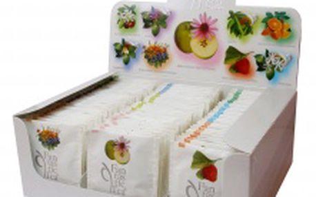 Kazeta luxusních čajů Biogena MAXI Fantastic (porcované sáčky)