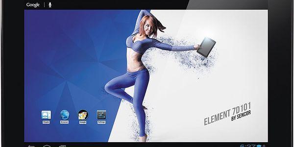 Sencor Element 7D101