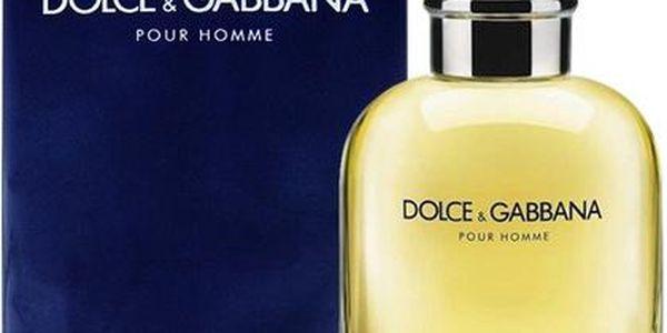 Dolce & Gabbana Pour Homme 125ml EDT M