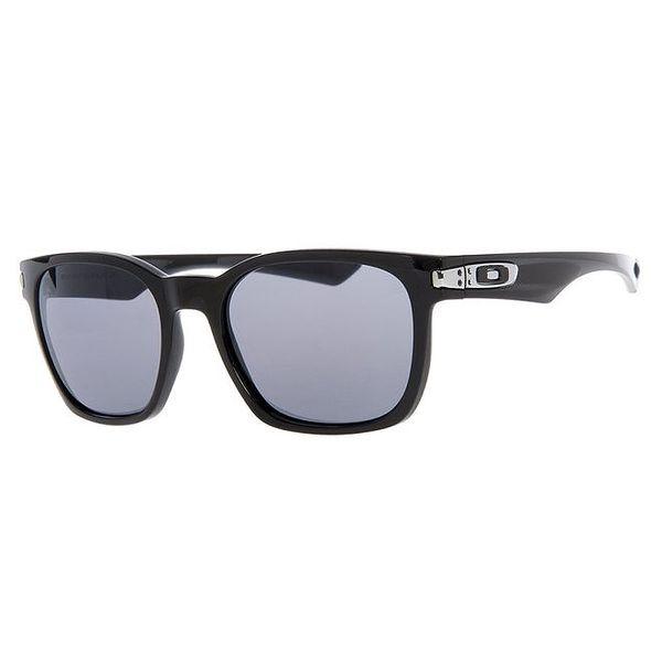 Sluneční brýle v černé barvě Oakley