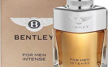 Bentley Bentley for Men Intense 100ml EDP M
