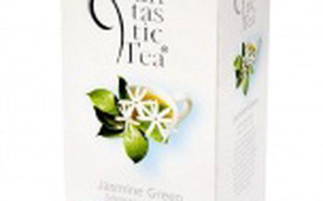 Zelený čaj Biogena Fantastic Jasmine (porcovaný)