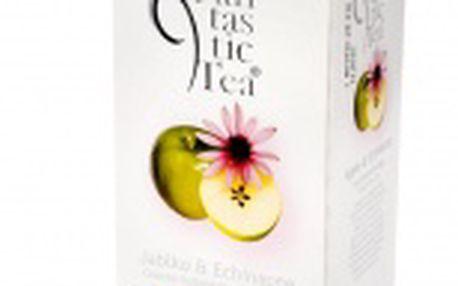 Ovocný čaj Biogena Fantastic Jablko a Echinacea (porcovaný)