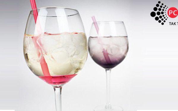 2x lehký osvěžující letní alkoholický nápoj Spritz v novém outfitu