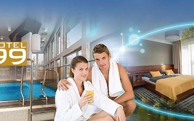 Luxusní wellness pobyt v krušných horách pro dva jen za 1899 kč! Cena zahrnuje: snídaně, neomezené čerpání wellness služeb a 50% slevy na masáže! Užijte si dokonalý relax v luxusním hotelu 99**** v chomutově!