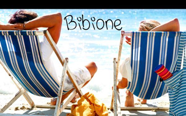 3denní ZÁJEZD do oblíbeného letoviska BIBIONE ve slunné ITÁLII, s průzračným mořem a nádhernými písčitými plážemi, se slevou 46 %: Vezměte si ručník a plavky a vyrazte s námi za odpočinkem k nejnavštěvovanějšímu moři v Evropě s blahodárnými účinky.