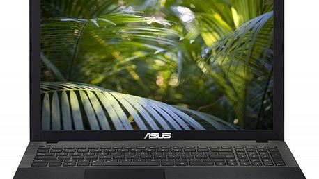 """Moderní 15,6"""" velký notebook Asus X552CL-SX110D"""