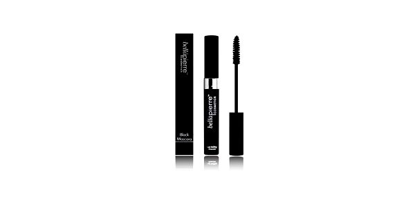 Volumizing Black Mascara 15ml
