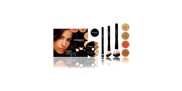 Foundation starter set - Medium
