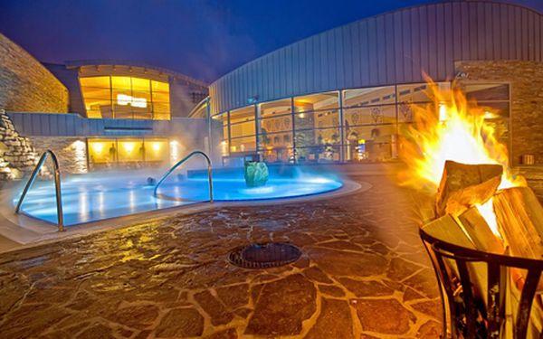 Luxusní pobyt pro DVA v polských Tatrách se vstupem do termálního aquaparku
