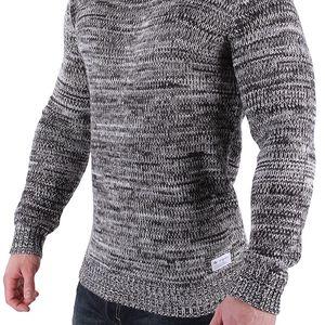 Jednoduchý pánský svetr Adidas Originals