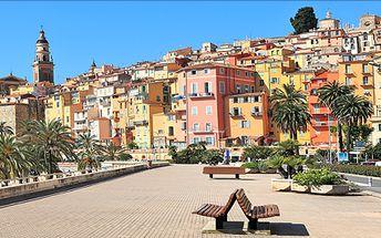 Užijte si dovolenou přímo v srdci Francouzské riviéry- střediska Monaco, Port Grimaud, St. Tropez, Grasse, Menton, Nice a kaňon Verdon. Zájezd na 6 dní v termínu 20- 25.5. Doprava autokarem.