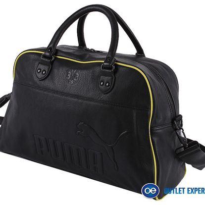 Sportovně navržená dámská taška značky Puma