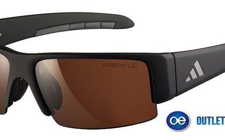 Sluneční polarizační brýle Adidas a401Retego II